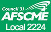 AFSCME Council 31 Local 2224