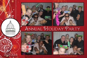Holiday Party 2014